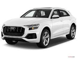 Foto Audi Q8 S-TRONIC a noleggio