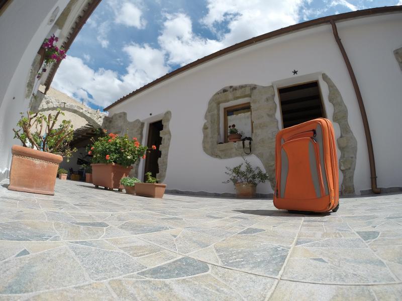 Guesthouse Domus Olbia Inn