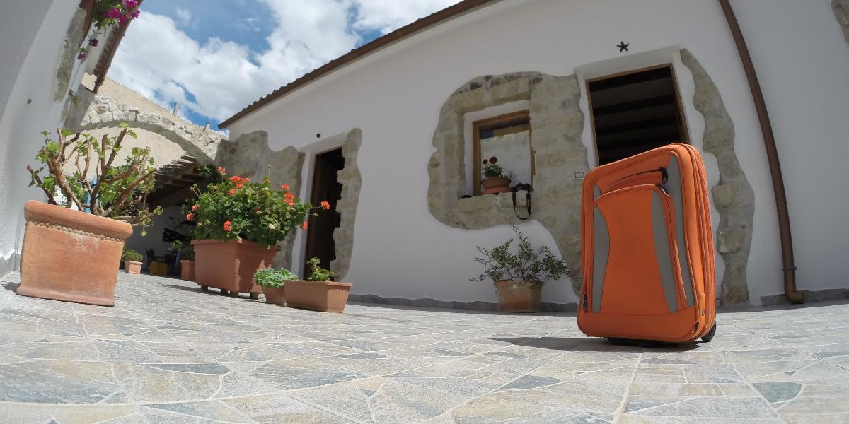 Guesthouse Domus Olbia Inn #1