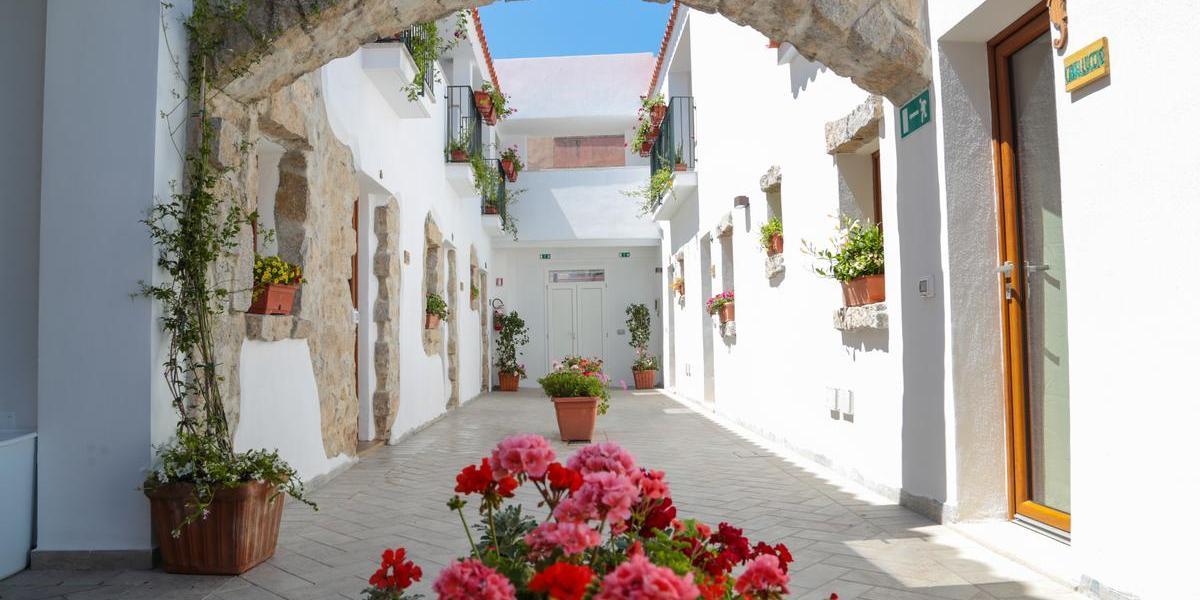 Residenza Domus Olbia Inn #17