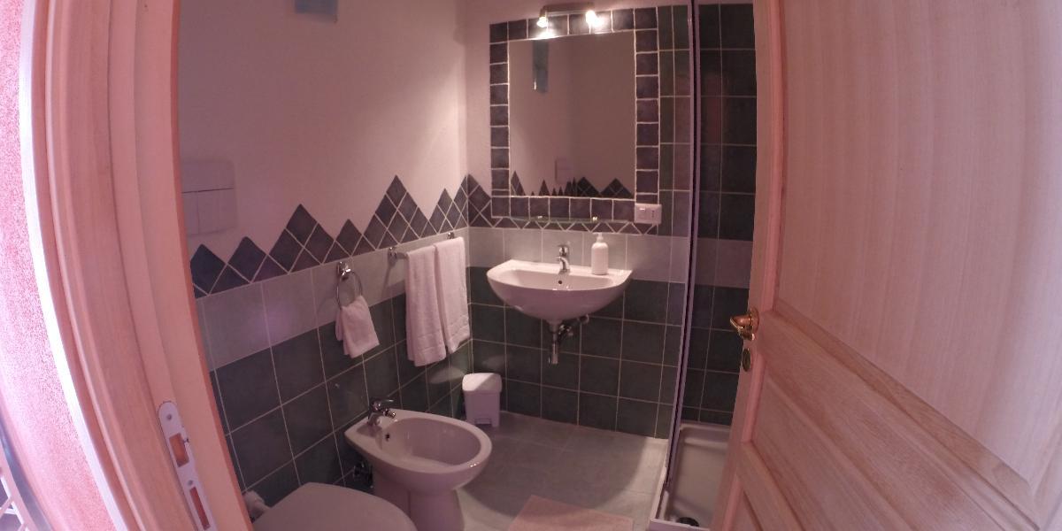 Guesthouse Domus Olbia Inn #12