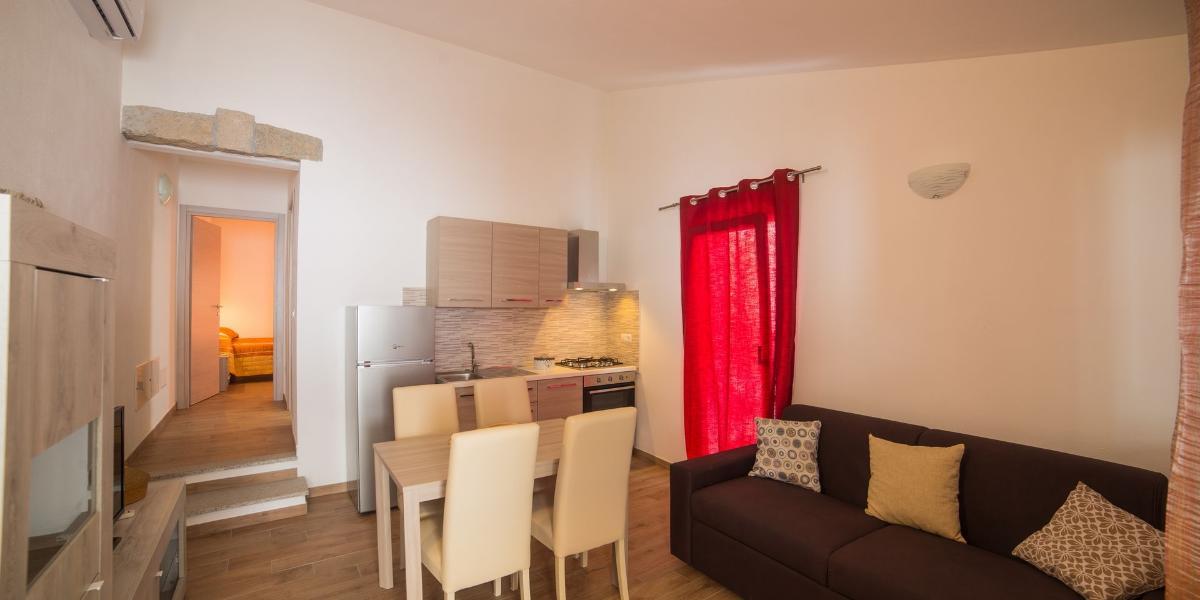 Residenza Domus Olbia Inn #2