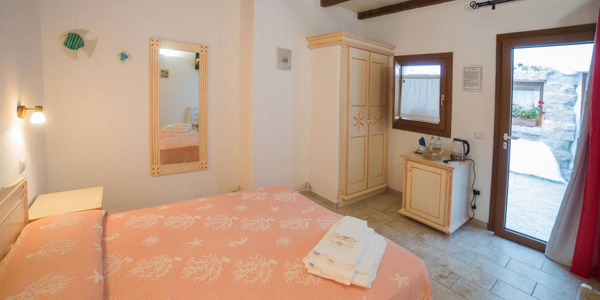 Guesthouse Domus Olbia Inn #4