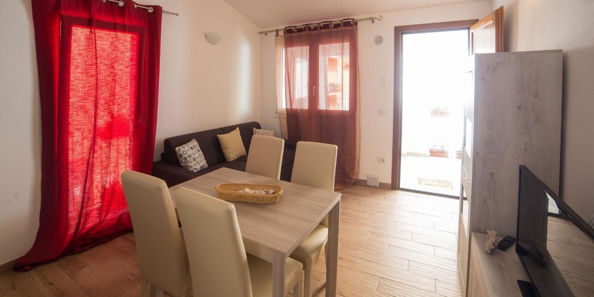 Guesthouse Domus Olbia Inn #8