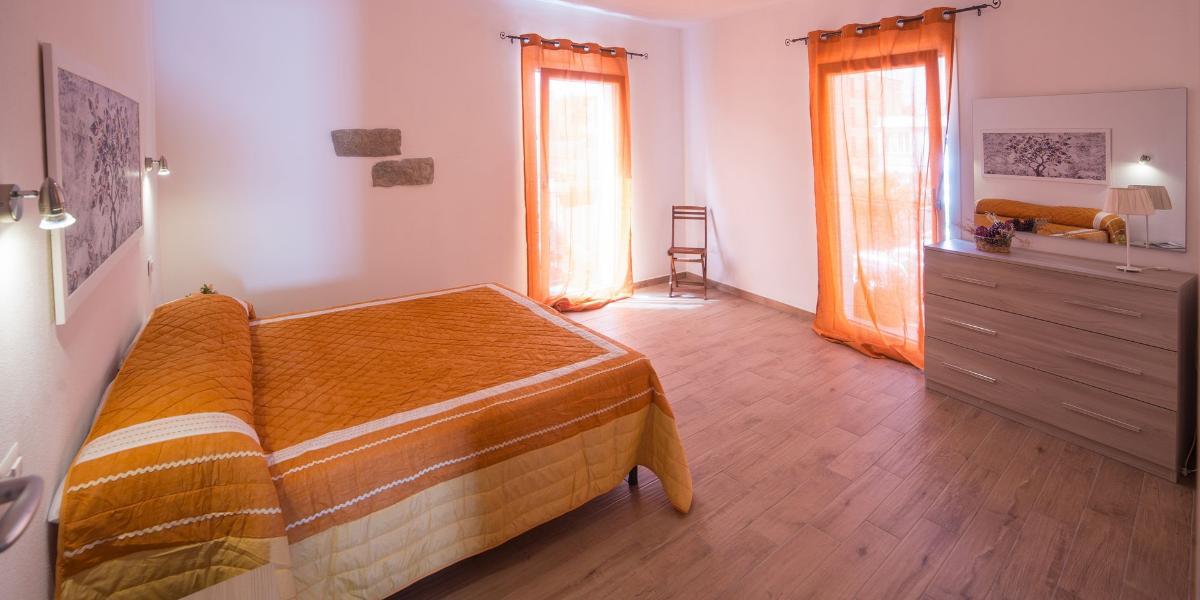 Residenza Domus Olbia Inn #10