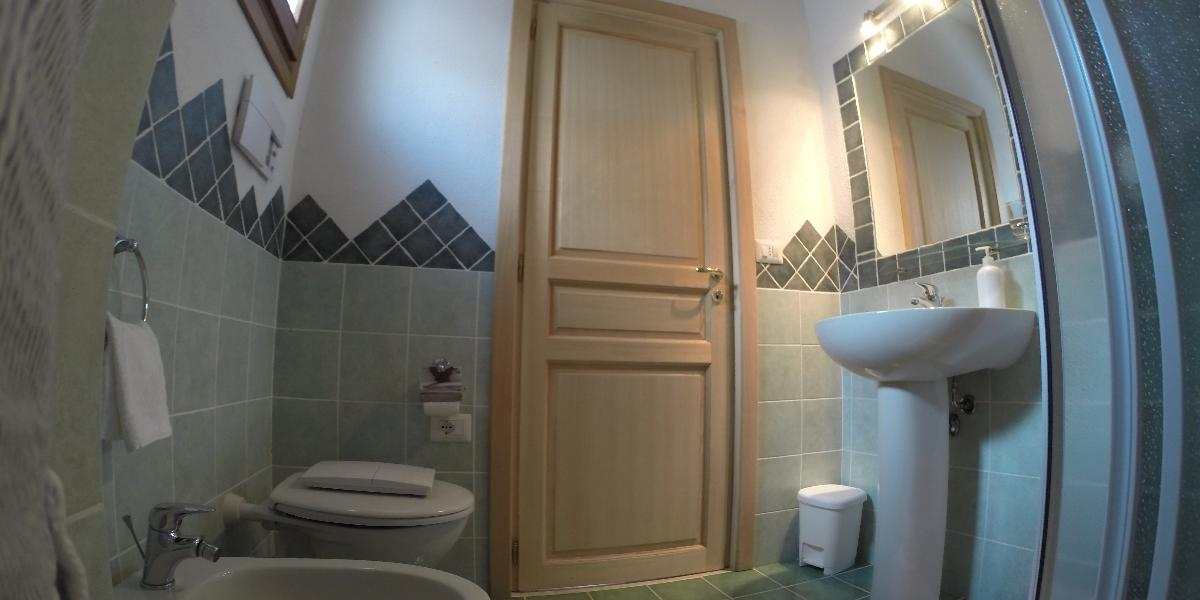 Guesthouse Domus Olbia Inn #9