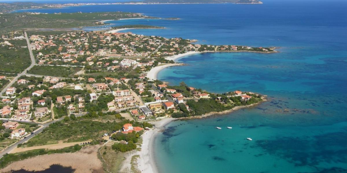 Appartamenti Domus Olbia Spiagge #1