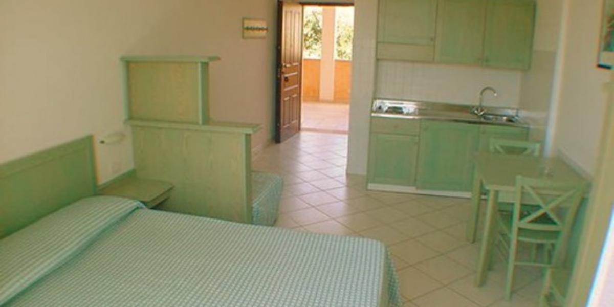 Domus Villasimius Apartments #11
