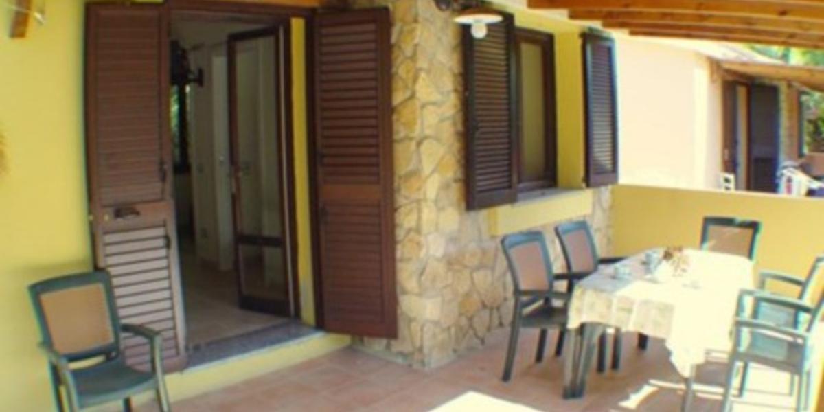 Domus Villasimius Apartments #9
