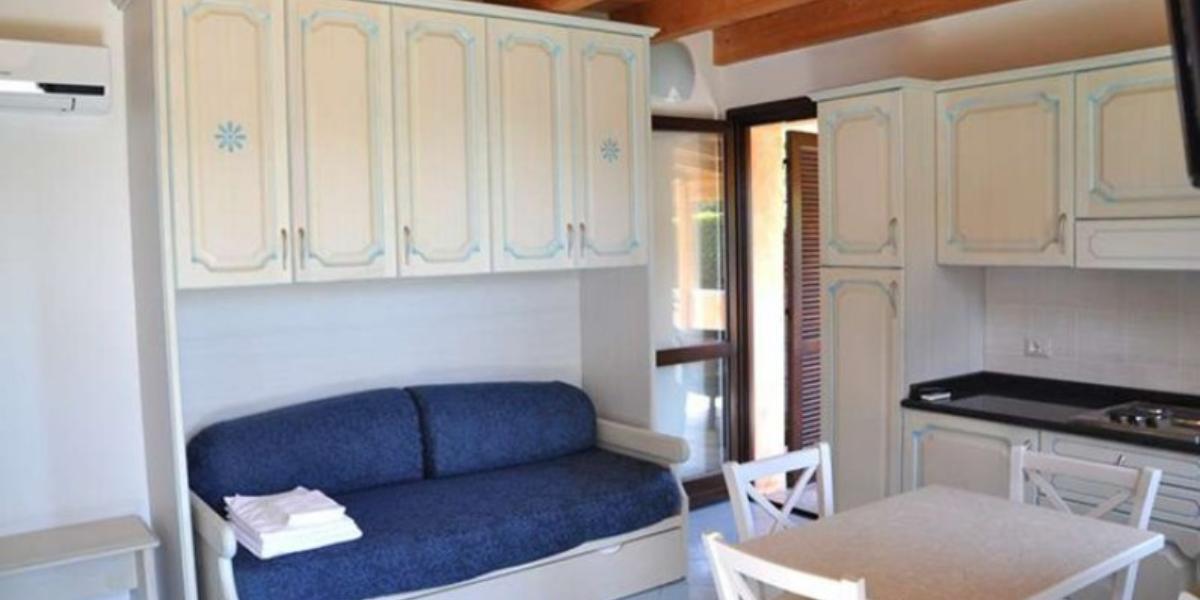 Domus Villasimius Apartments #10