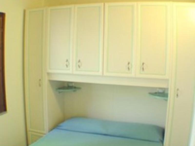 Domus Villasimius Apartments Three-room apartment 4