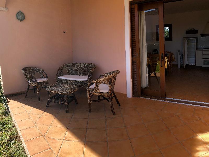 Appartamenti Domus Olbia Spiagge TRILOCALE 2-4 POSTI PIANO TERRA  1