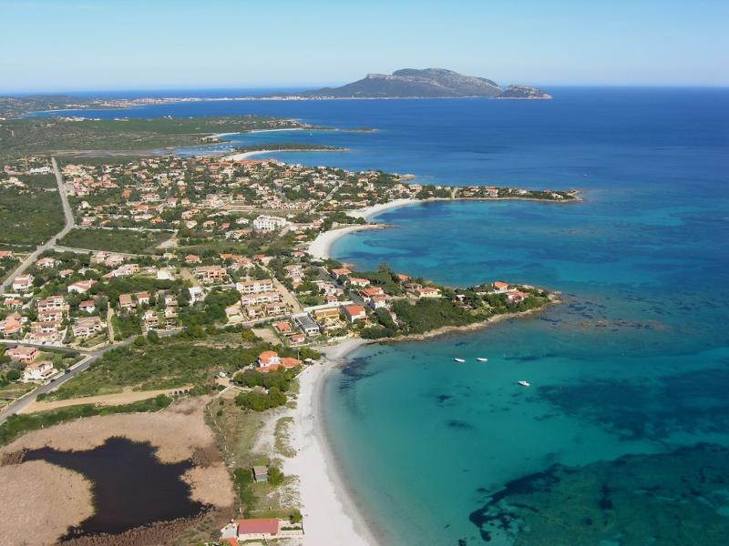 Apartments Domus Olbia Beaches 3-Room Apartment with air conditioning 2