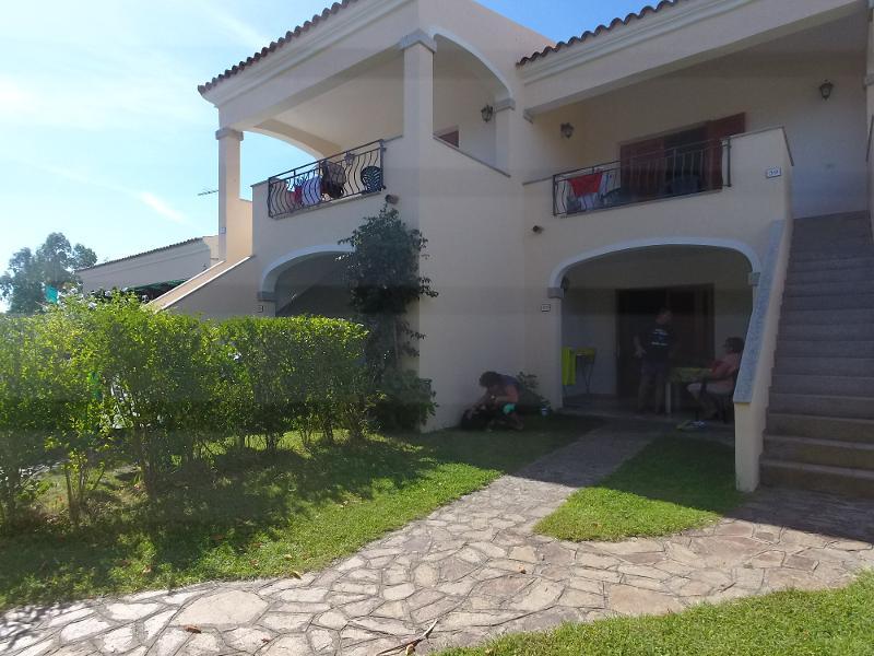 Appartamenti Domus Budoni 2 Bilocale  1
