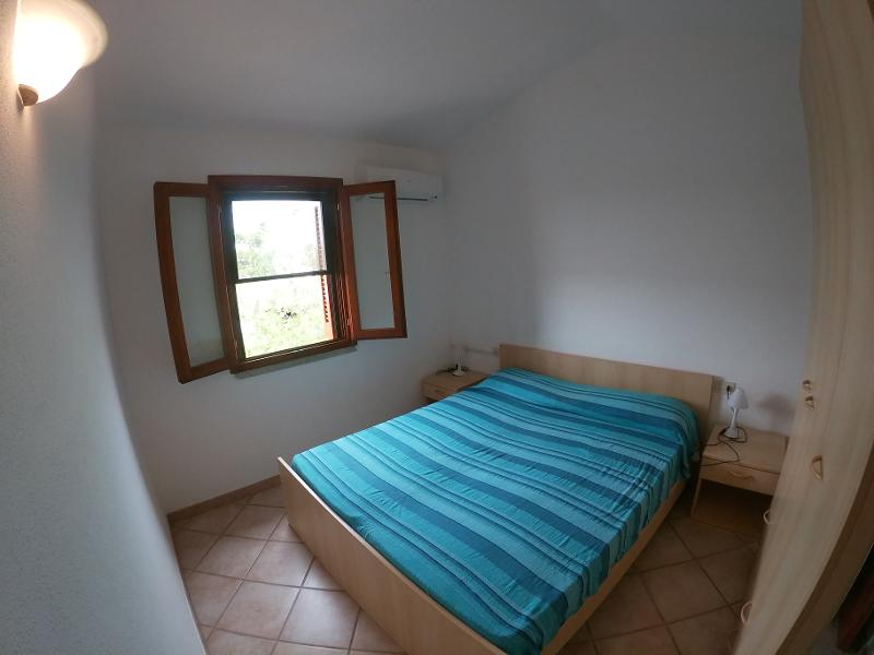 Apartments Domus Budoni 2 Three-room apartment with air conditioning 1