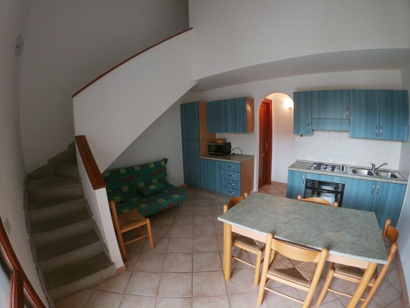 Appartamenti Domus Budoni 2 Trilocale con aria condizionata 1