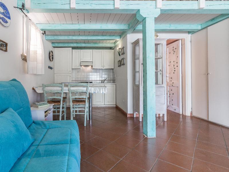 Ferienwohnungen Domus Porto Rotondo 1-Zimmer-Wohnung 2+2 LENTISCHIO 1