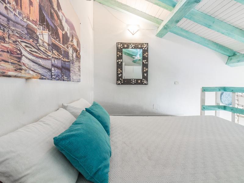 Appartamenti Domus Porto Rotondo Monolocale con soppalco LENTISCHIO  2/4 posti letto 1