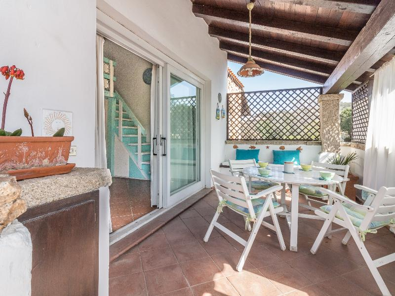 Apartments Domus Porto Rotondo 1-room apartment 2+2 LENTISCHIO 1