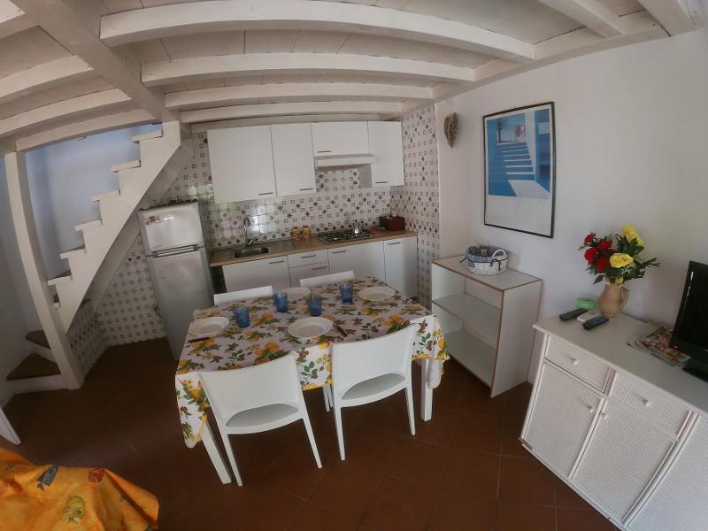 Ferienwohnungen Domus Porto Rotondo 2-Zimmer-Wohnung  4+2 GINEPRO 2