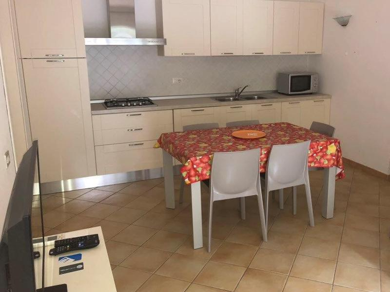 Apartments Domus Porto Rotondo 3-room apartment 4+2 OLIVASTRO 3
