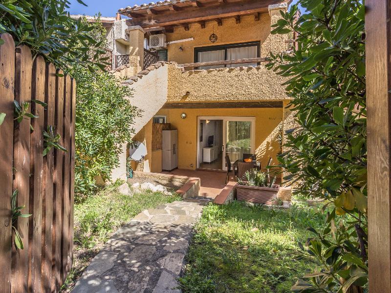 Appartamenti Domus Porto Rotondo Trilocale OLIVASTRO 2-6 posti letto 3