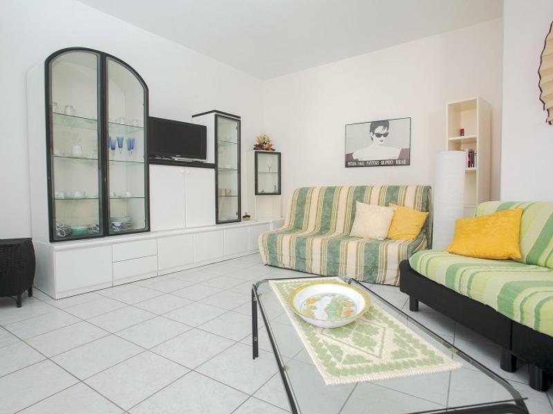 Appartamenti Domus Santa Teresa Bilocale Antares 1