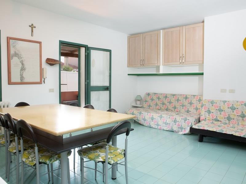 Appartamenti Domus Santa Teresa Trilocale Floriana 2