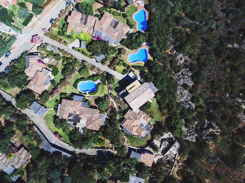 Appartamenti Domus Porto Cervo Trilocale doppi servizi 3-6 1