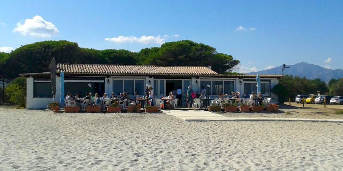 Ferienwohnungen Domus Budoni 1 #5