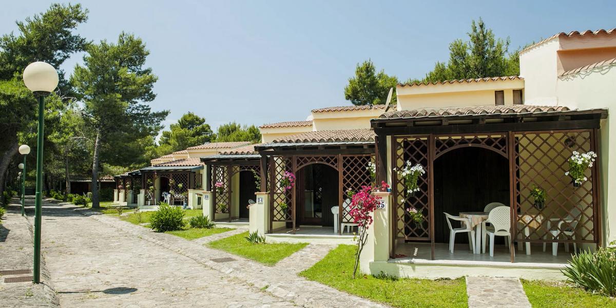 Ferienwohnungen Domus Budoni 1 #2