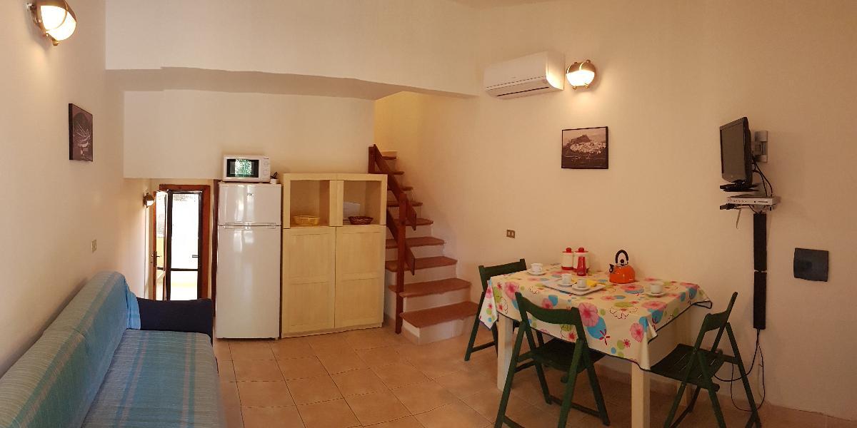 Ferienwohnungen Domus Budoni 1 #6