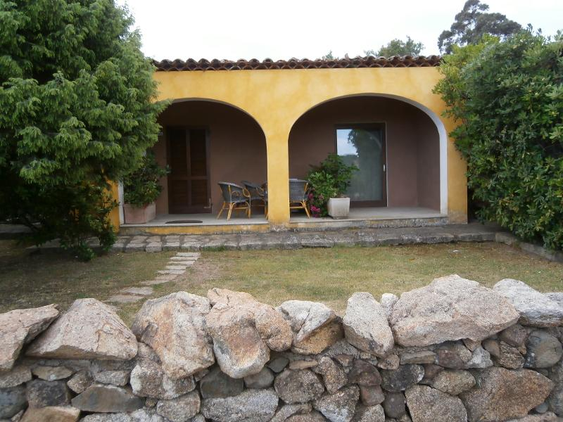 Appartamenti Domus Porto Cervo Trilocale 4-5 3