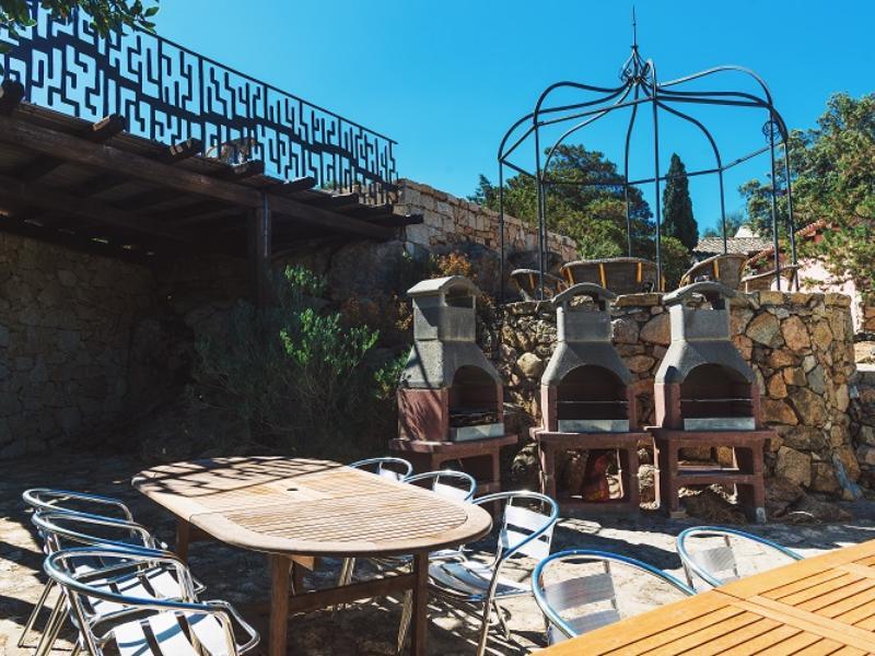 Appartamenti Domus Porto Cervo Trilocale 3-4 4