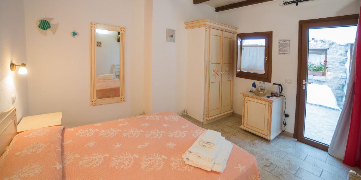 Standard Room Domus Olbia
