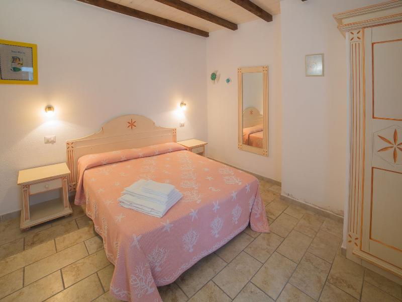 Guesthouse Domus Olbia Inn Standard room  1