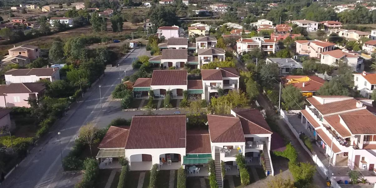 Apartments Domus Budoni 2 #8
