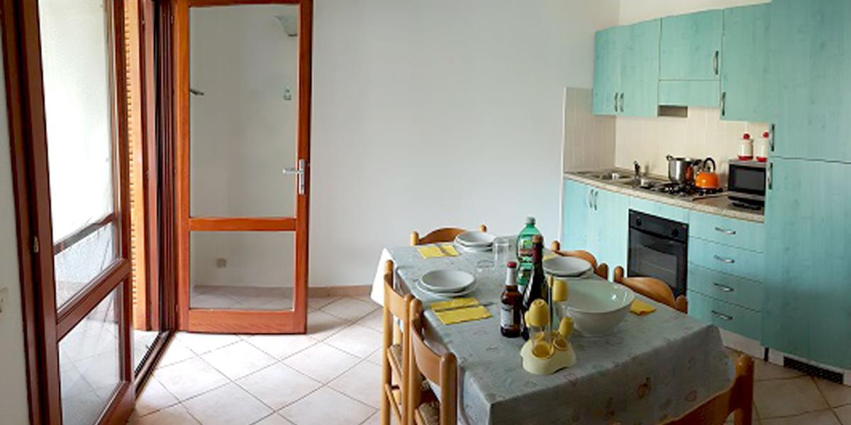 Apartments Domus Budoni 2 #9