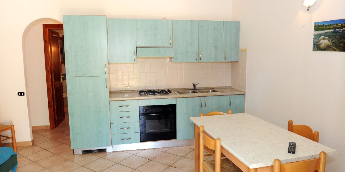 Apartments Domus Budoni 2 #12