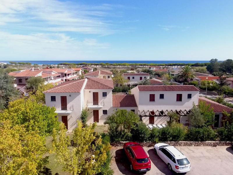 Appartamenti Domus Budoni 2