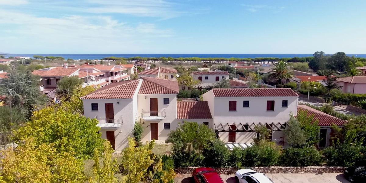 Appartamenti Domus Budoni 2 #1