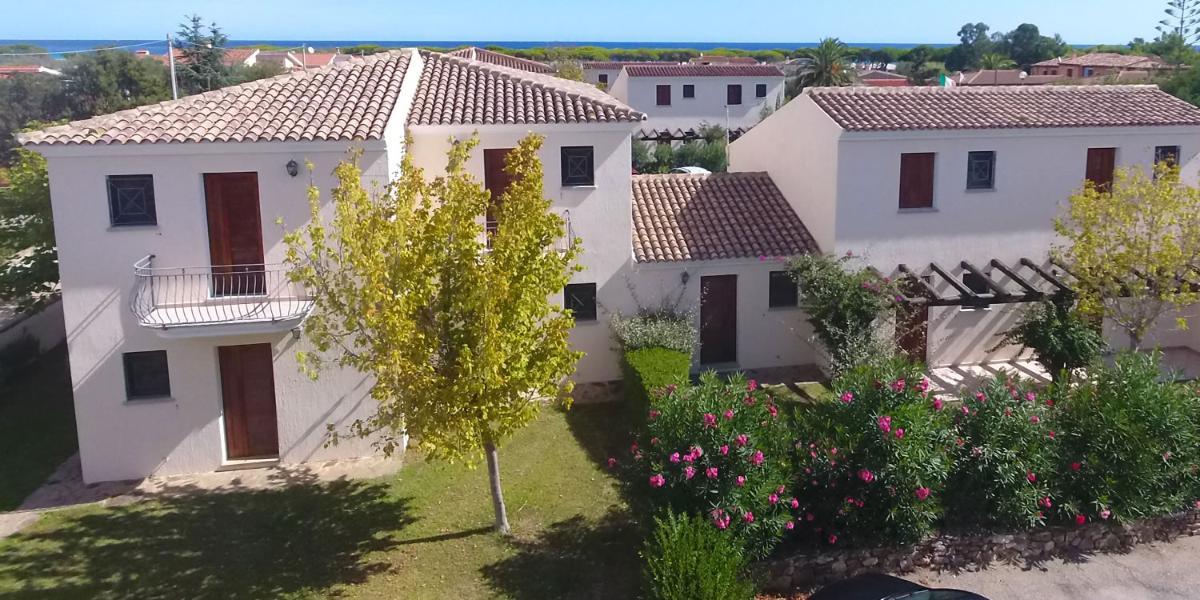 Appartamenti Domus Budoni 2 #3