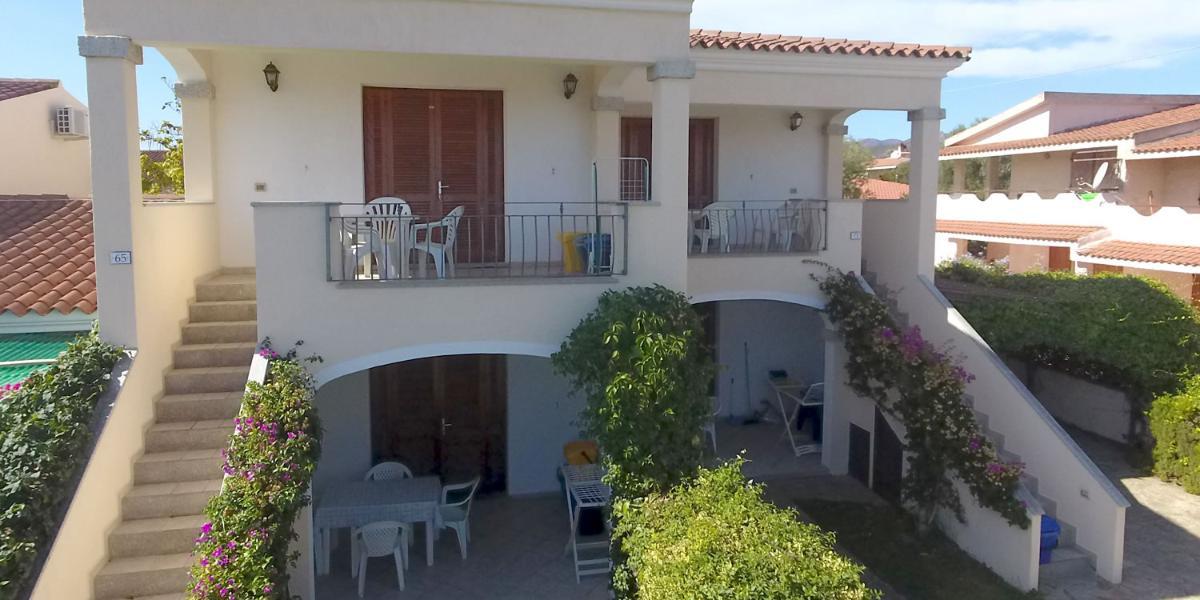 Appartamenti Domus Budoni 2 #4