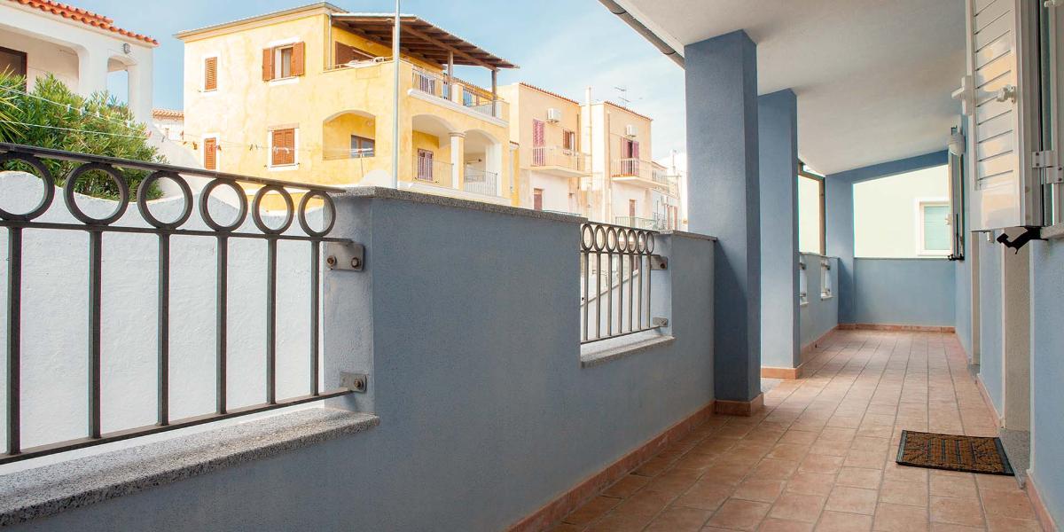 Appartamenti Domus Santa Teresa #13