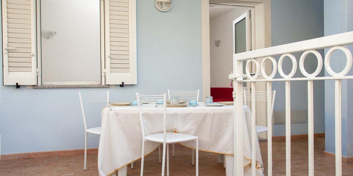Appartamenti Domus Santa Teresa #15