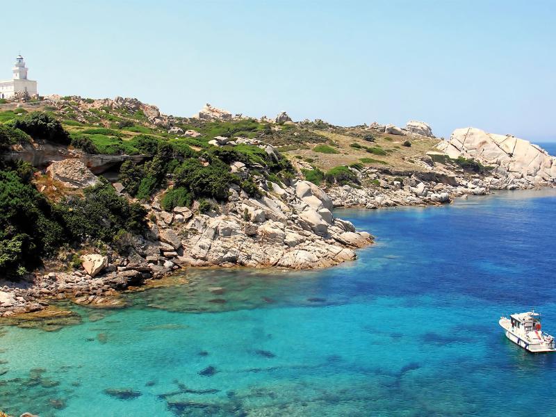 Ferienwohnungen Domus Santa Teresa