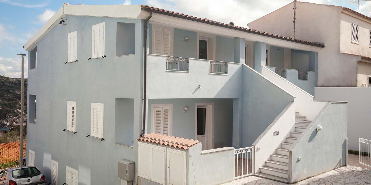 Appartamenti Domus Santa Teresa #2