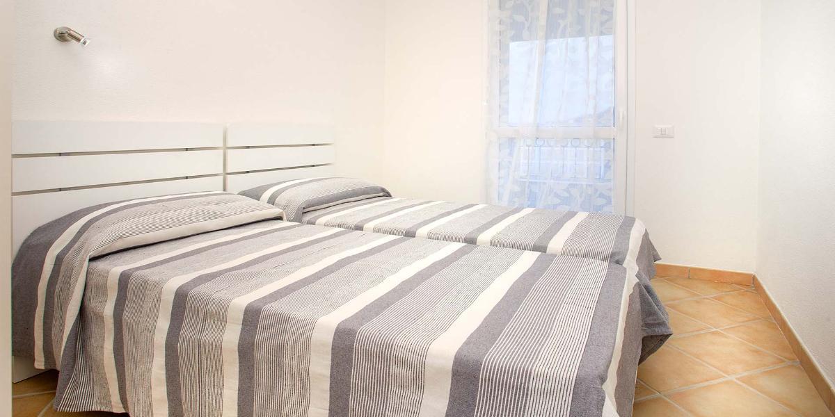 Appartamenti Domus Santa Teresa #8