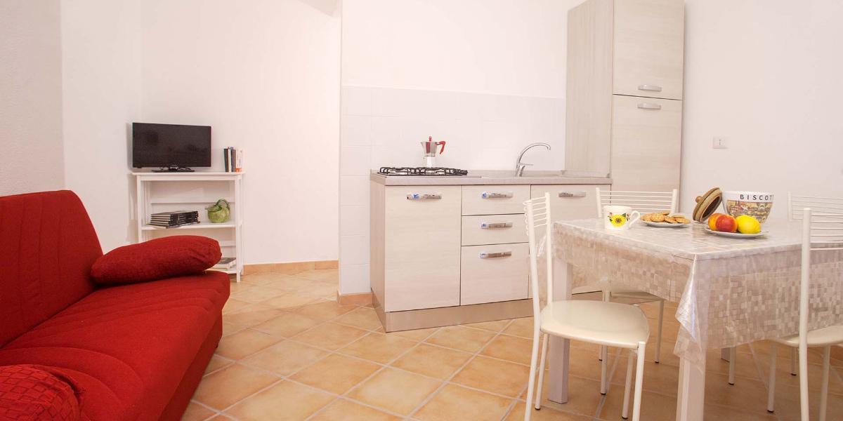 Appartamenti Domus Santa Teresa #7