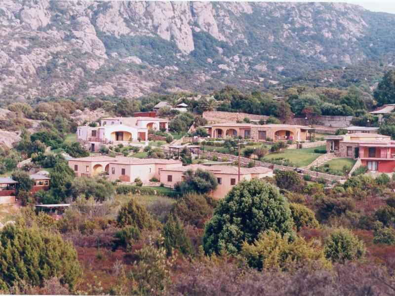 Appartamenti Domus Porto Cervo Trilocale Superior 4-6 8